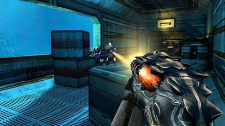 N.O.V.A. 2 HD – фантастический боевик | Android