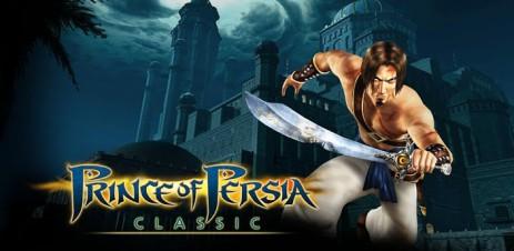 Prince of Persia Classic – принц Персии - thumbnail