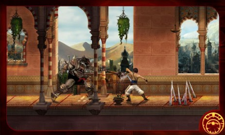 Prince of Persia Classic – принц Персии | Android