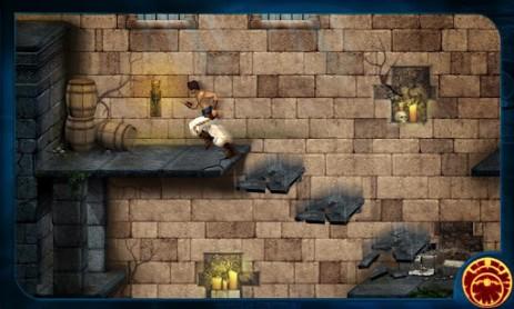 Скриншот принц Персии