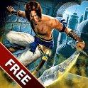 «Prince of Persia Classic – принц Персии» на Андроид