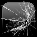 «Shake! Cracked Screen LWP — треснувший экран» на Андроид