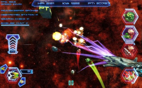 Star Splitter 3D | Android