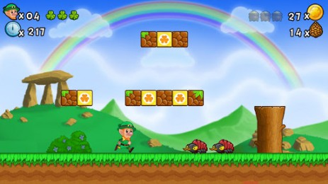 Lep's World 2 | Android