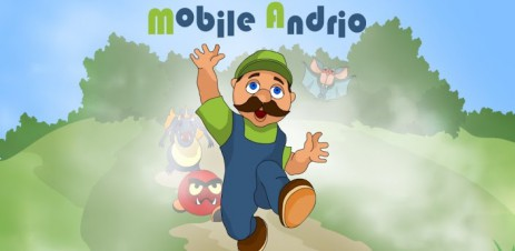 Mobile Andrio - thumbnail