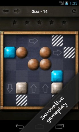 Escapology | Android