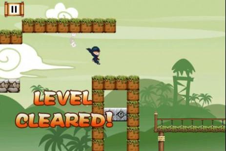 Скриншот Yoo Ninja!