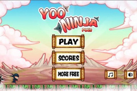 Yoo Ninja Plus | Android