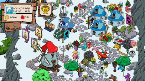 Smurfs' Village | Android