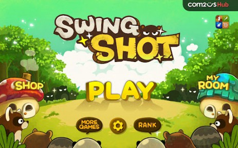Swing Shot | Android