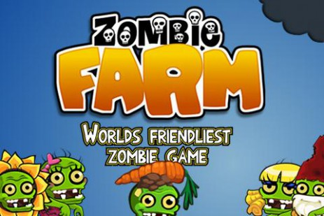 Zombie Farm | Android