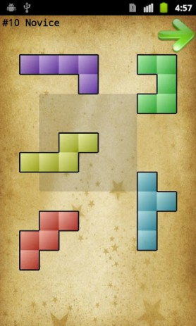 Block puzzle | Android
