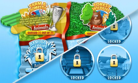 Kids Animals Lite | Android