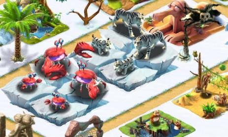 Ледниковый период: Деревушка | Android