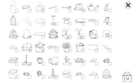 Скриншот Doodle Cat – Котуха