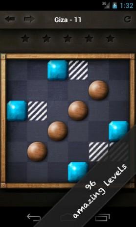 Скриншот Escapology