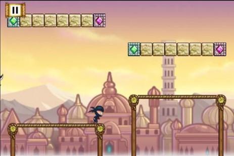 Скриншот Yoo Ninja Plus