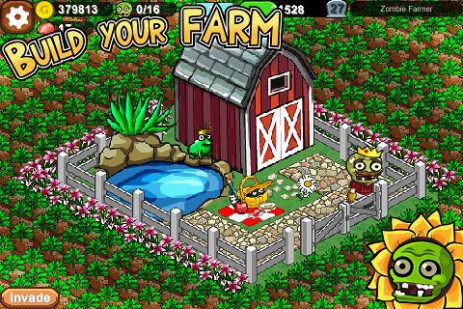 Zombie Farm | Android