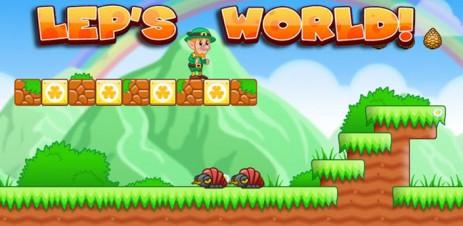 Lep's World - thumbnail