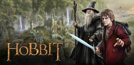 The Hobbit: Kingdoms - война хоббитов - thumbnail