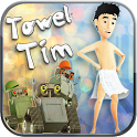 «Towel Tim» на Андроид
