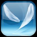 Падающее перо — живые обои на андроид скачать бесплатно