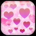 «Сердце живые обои» на Андроид