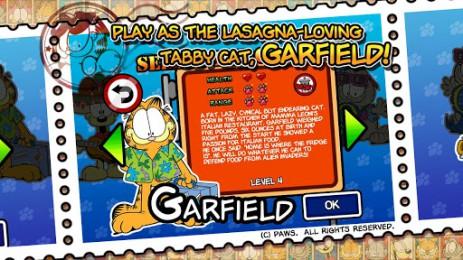 Garfield's Defense 2 - приключения Гарфилда - 2 | Android