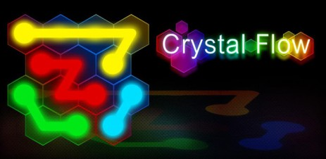 Flow Free Crystal-made by fans - thumbnail