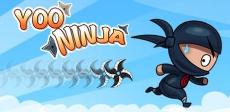Yoo Ninja! - thumbnail