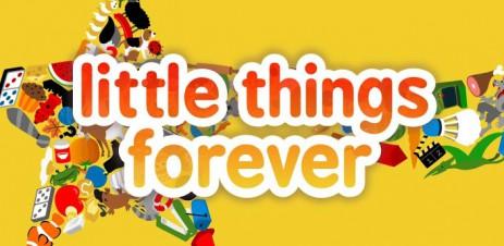 Маленькие вещи навсегда - найди загаданную вещь - thumbnail
