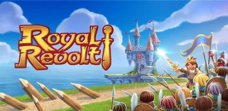 Royal Revolt! - thumbnail
