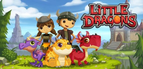 Little Dragons - thumbnail