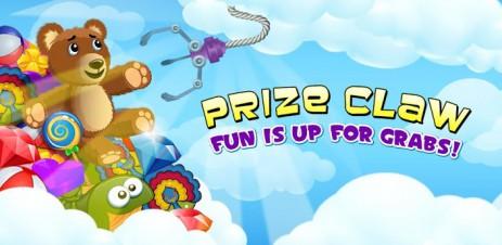 Prize Claw - thumbnail