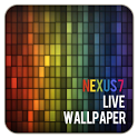 «Nexus 7 Plus LWP (Jellybean) — обои» на Андроид