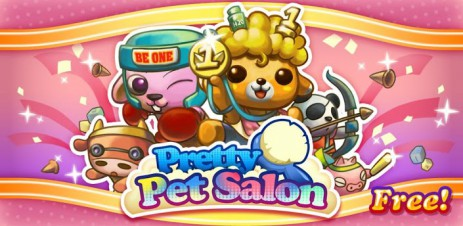 Poster Pretty Pet Salon