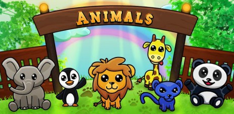 Animals - thumbnail