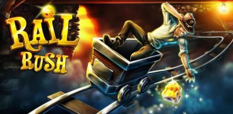 Rail Rush - thumbnail