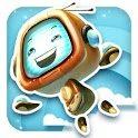 «Cordy Sky — робот Корди. Небо.» на Андроид
