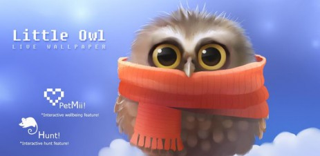 Little Owl - thumbnail