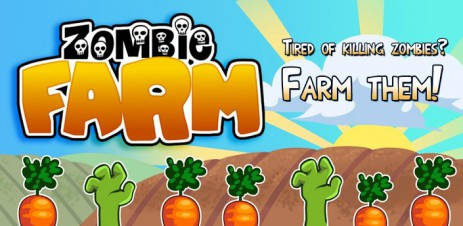 Zombie Farm - thumbnail