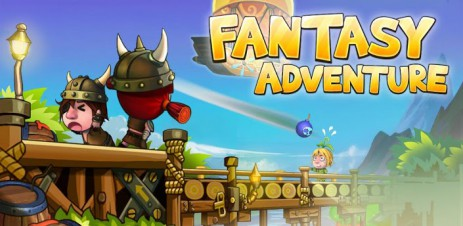 Fantasy Adventure - thumbnail