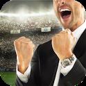 «Football Manager Handheld 2013 — футбольный менеджер» на Андроид