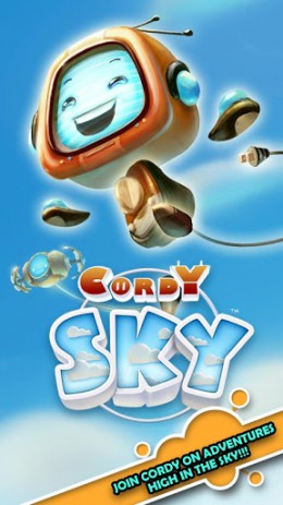 Cordy Sky | Android