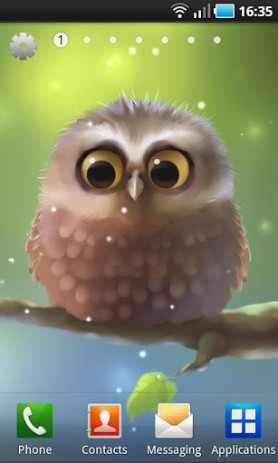 Little Owl | Android
