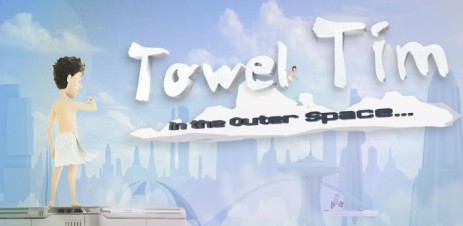 Towel Tim - thumbnail