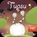 Tupsu-The Furry Little Monster — головоломка «маленькие монстры» - icon