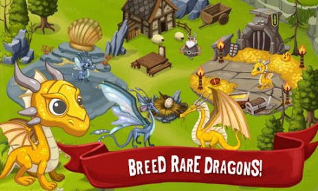 Little Dragons | Android