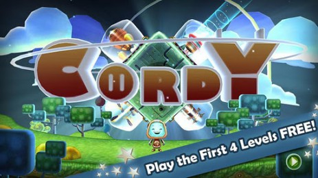 Cordy | Android