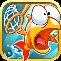 «Chasing Yello — охота на золотую рыбку» на Андроид